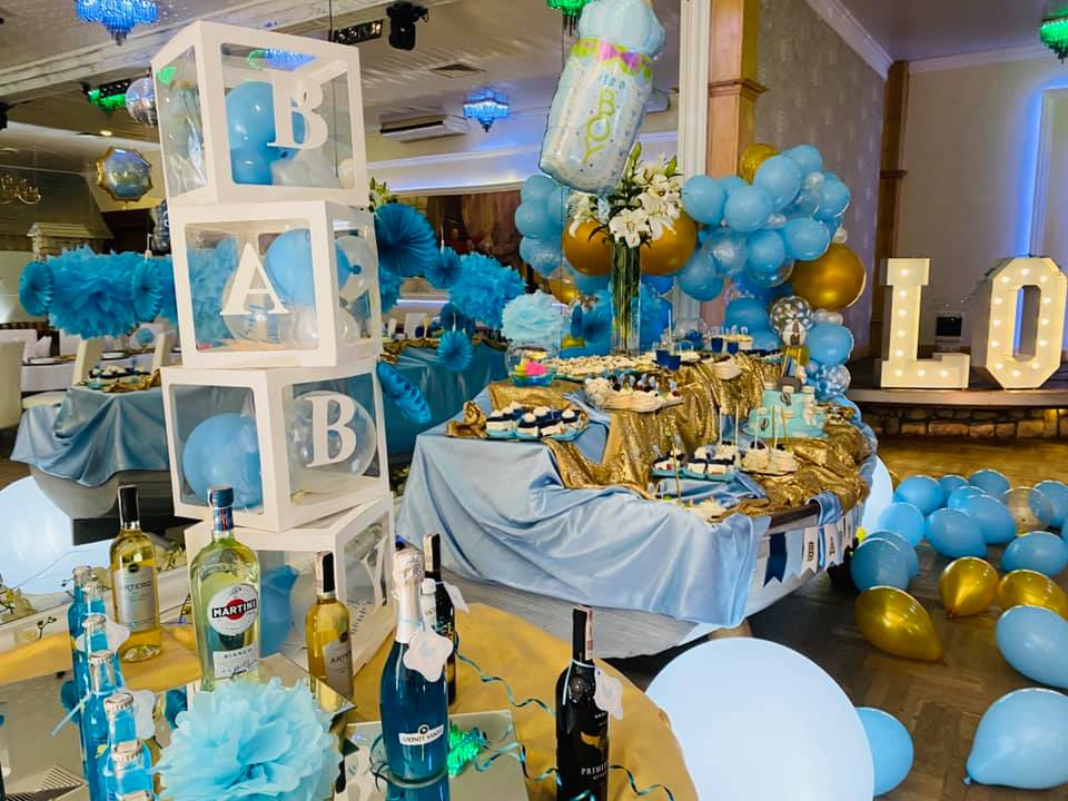 Baby Shower w Radomiu