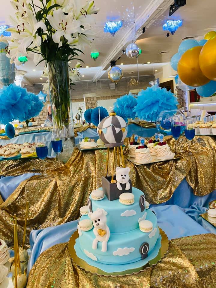 hotel w Radomiu - Baby Shower